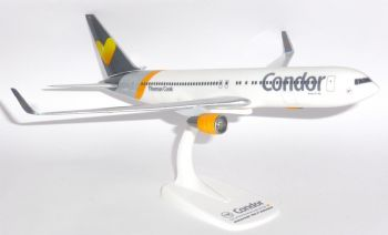 Boeing 767-300 Condor Airlines Germany Herpa Snap Fit Collectors Model 1:200  G (1)